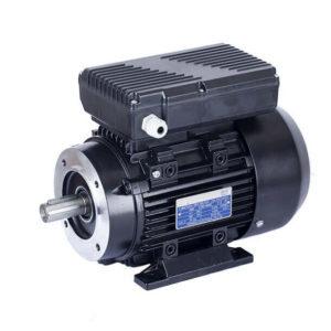elektromotor s prevodovkou