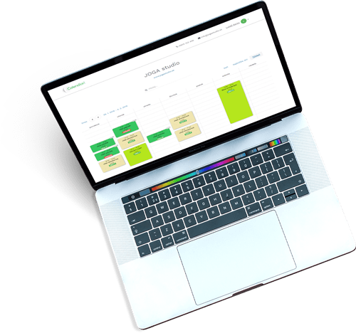 online rezervacny system
