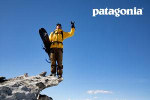zimne bundy patagonia