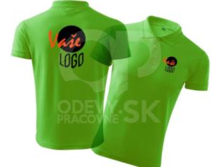 pracovne odevy s logom