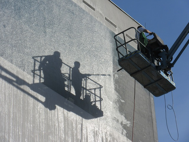 cistenie fasad